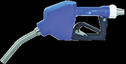 Pistolet AdBlue