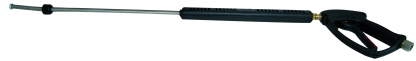 Lance & Pistolet