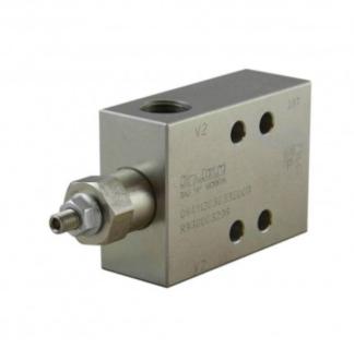 valve simple effet