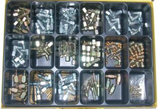 Coffret Graissage – Assortiment 275 pièces